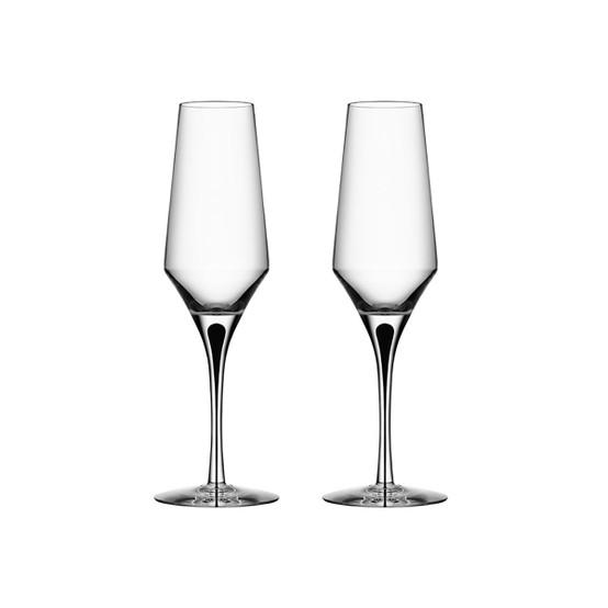 Metropol Champagne (pair)