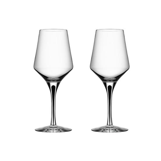 Metropol White Wine (pair)