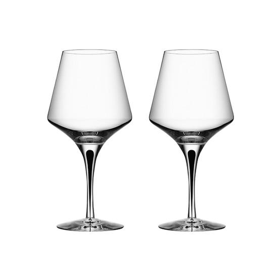 Metropol Red Wine (pair)