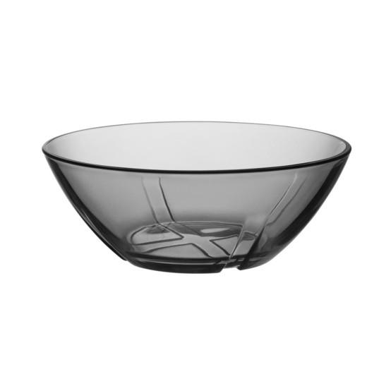 Small Bruk Bowl in Grey