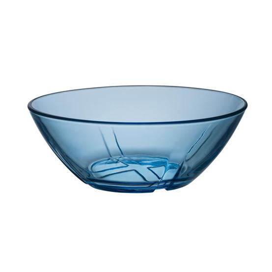 Small Bruk Bowl in Blue