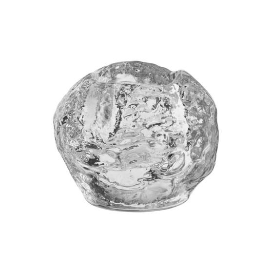 Medium Snowball Votive