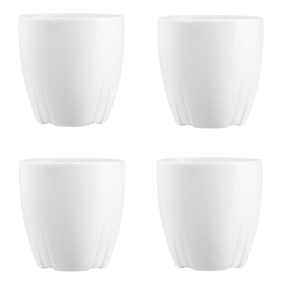 Bruk Espresso Mug, Set of 4