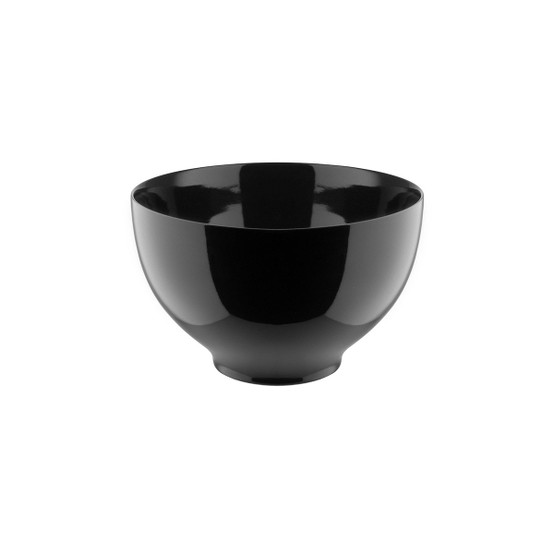 Tonale Big Bowl in Black