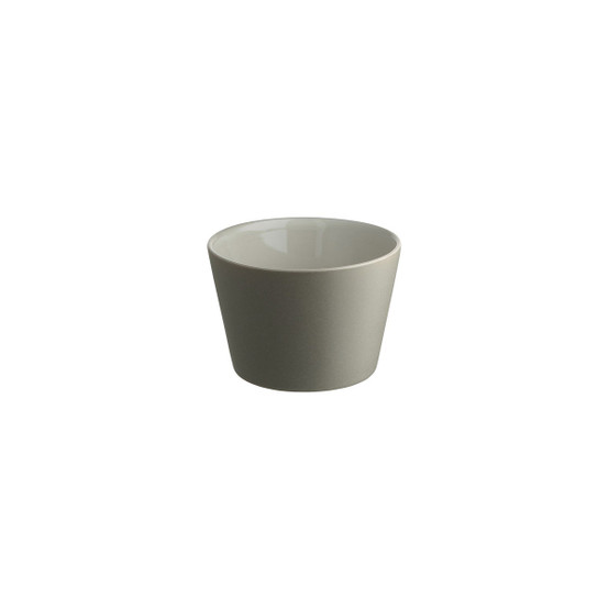 Tonale Cup in Light Grey