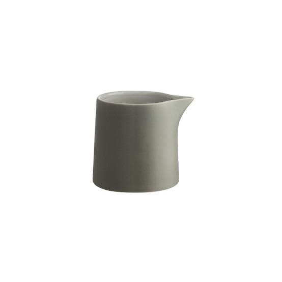 Tonale Milk Jug in Light Grey