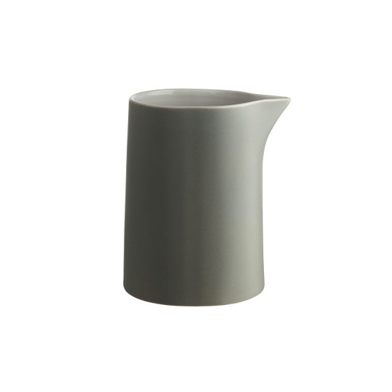 Tonale Pitcher in Light Grey