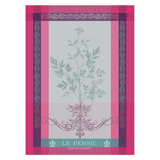 Le Persil Rose Kitchen Towel