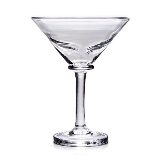 Woodbury Martini Glass