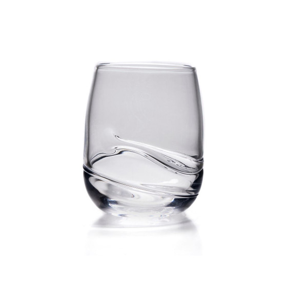 Waterbury Double Old Fashioned Glass
