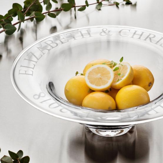 Small Celebration Bowl