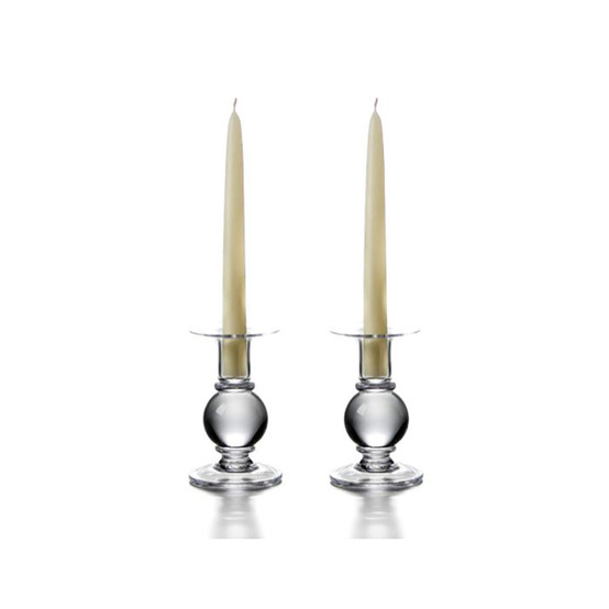 Hartland Small Candlesticks (Set of 2)