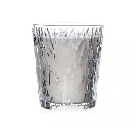 Silver Lake Blossom Candle