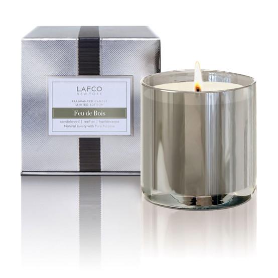 Feu de Bois Limited Edition 15.5 oz Candle