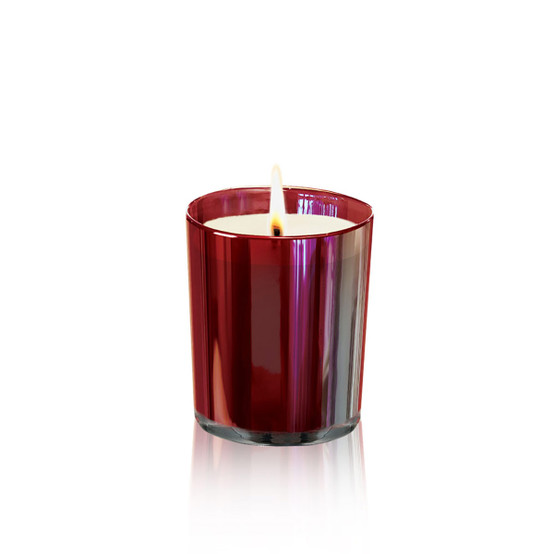 Crimson Berry Limited Edition Votive Candle