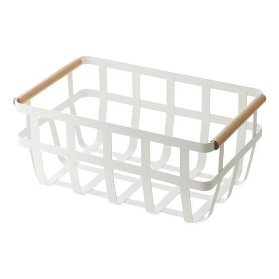 Tosca Dual Handle Storage Basket