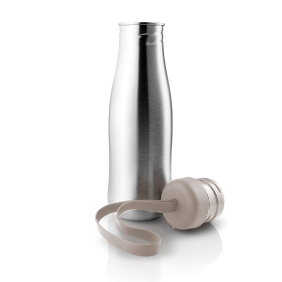 0.7L Active Drinking Bottle in Warm Grey