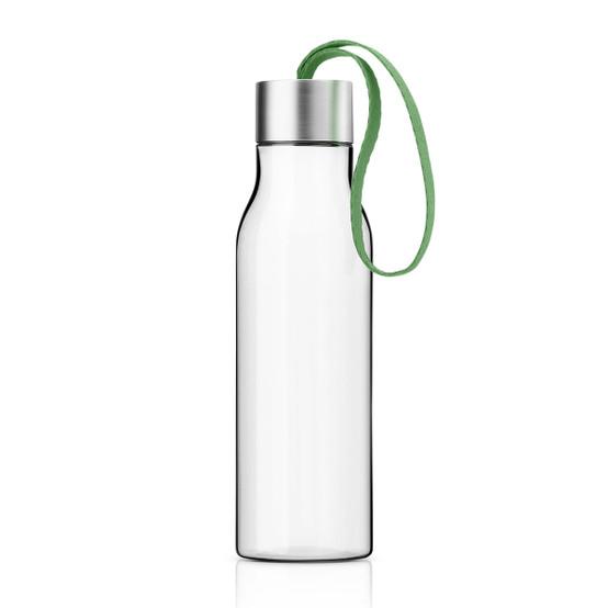 0.5L Drinking Bottle in Botanic Green