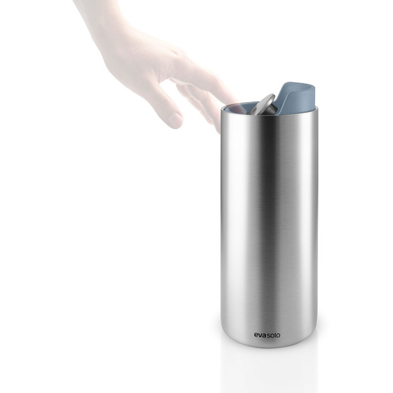 Urban To-Go Cup in Steel Blue