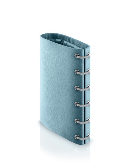 StayCool Wine Cooler in Arctic Blue