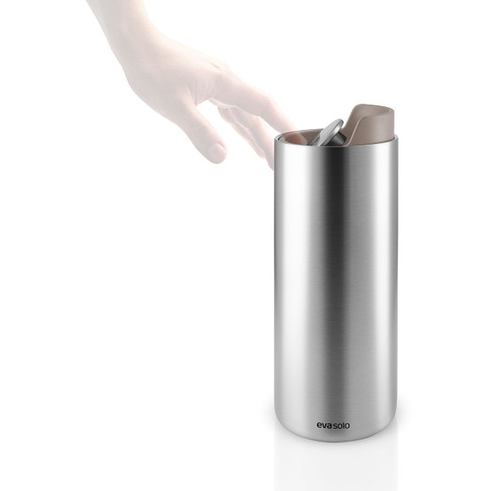 Urban To-Go Cup in Warm Grey
