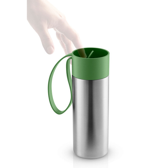 To-Go Cup in Botanic Green