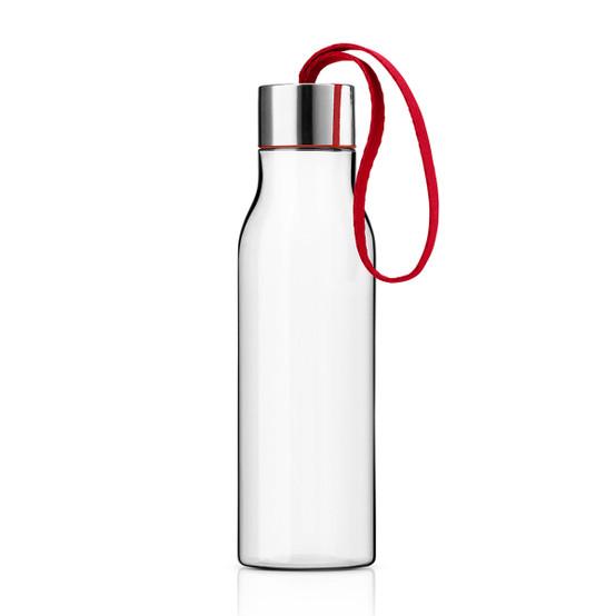 0.5L Drinking Bottle in Red