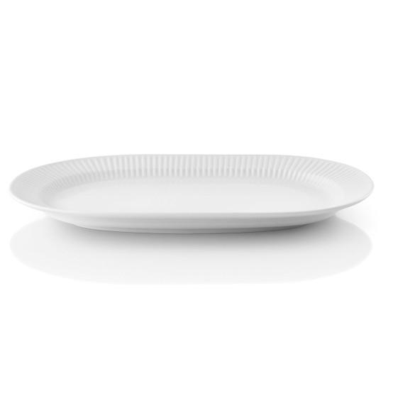 Legio Nova Oval Serving Plate