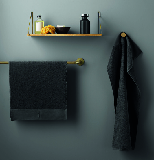 Soap Dispenser in Matte Black