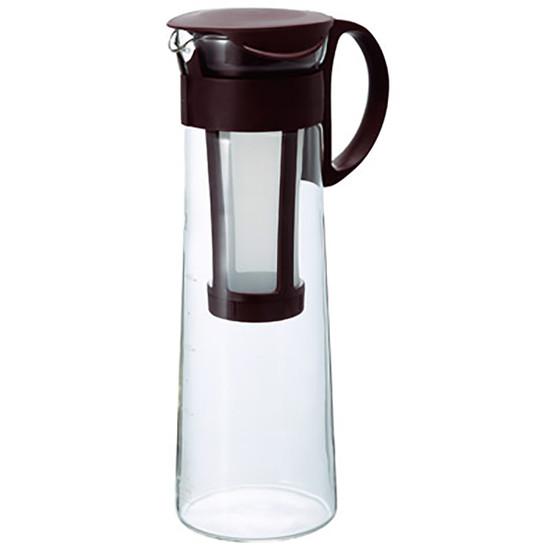 1L Mizudashi Cold Brew Coffee Pot in Black