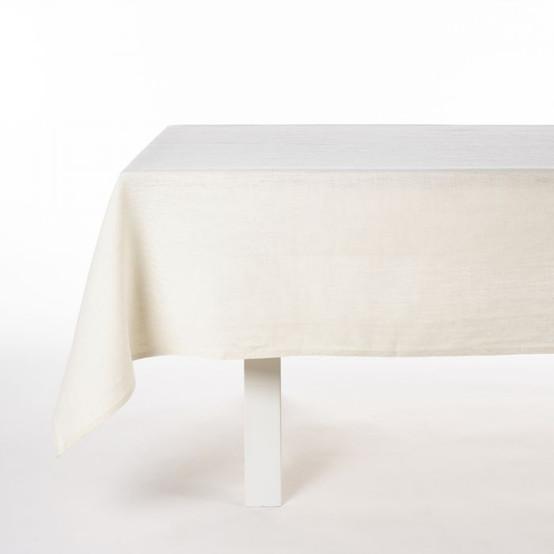 Napoli Vintage Tablecloth