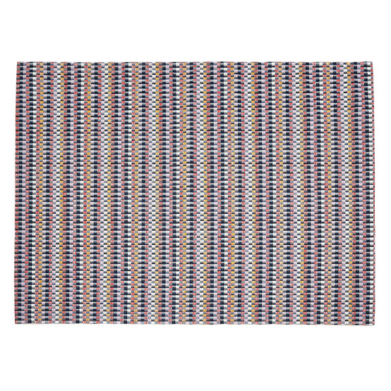 Heddle Floor Mat in Parade