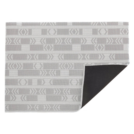 Scout Floor Mat in Graphite