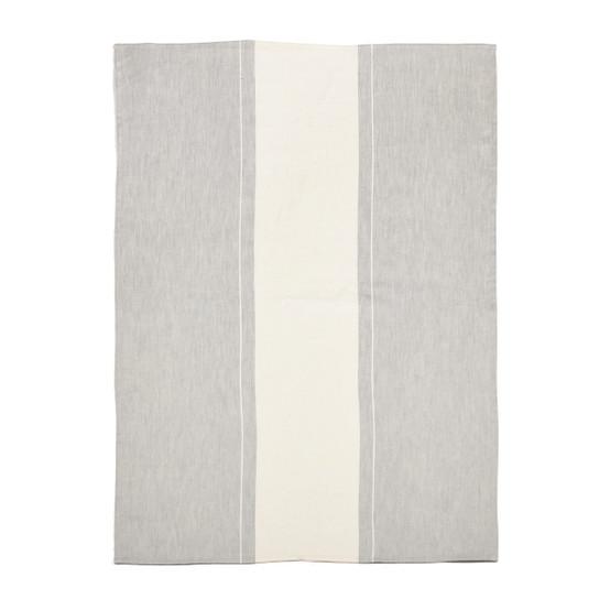 Atelier Stripe Guest Towel