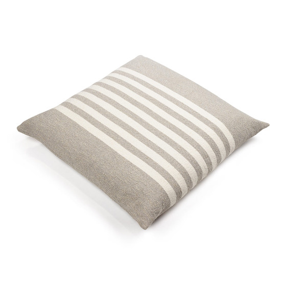 Camille Pillow Cover in Stripe