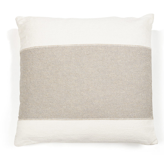 Charlotte Pillow Cover in Stripe