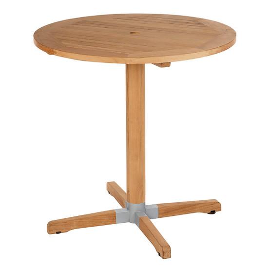 Bermuda Circular Counter Height Table