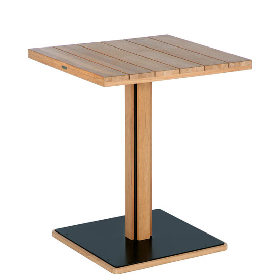 Titan Square Counter Height Dining Table