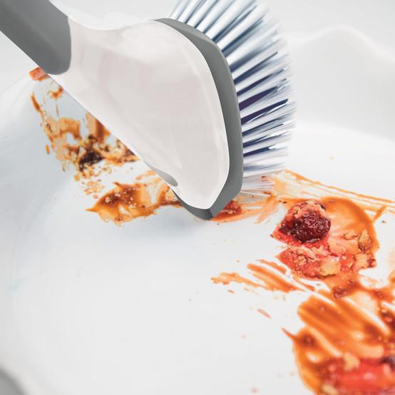 Magnetic Dish Brush