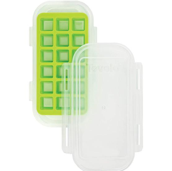 Garlic Freezer Tray