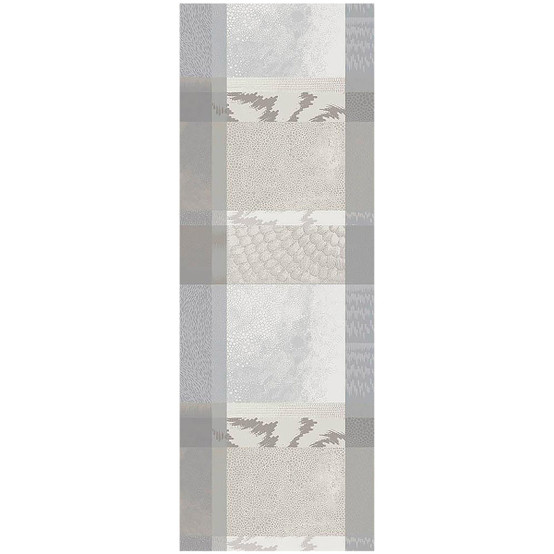 Mille Matieres Vapeur Table Runner 22 x 71