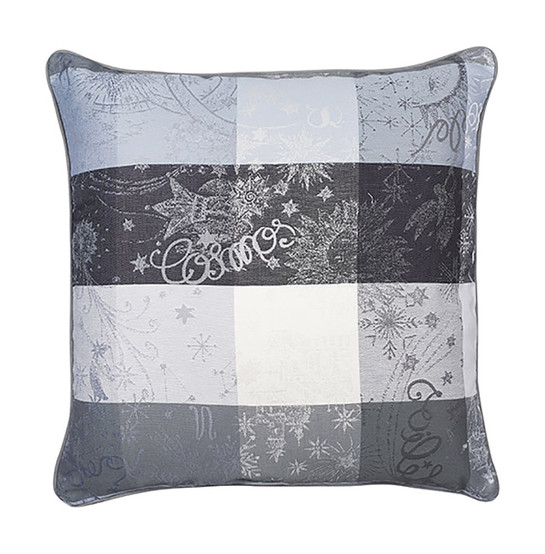 Mille Couleurs Orage Cushion Cover 20 x 20