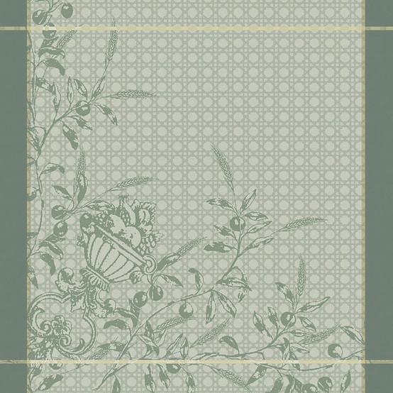Persephone Napkin in Olive