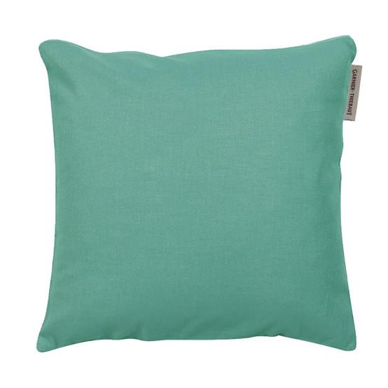Confettis 16 x 16 Cushion Cover in Celadon