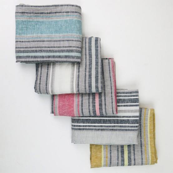 Sombrilla Kitchen Towel in Gris