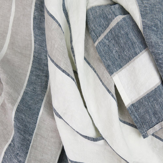 Hamaca Kitchen Towel in Naturel
