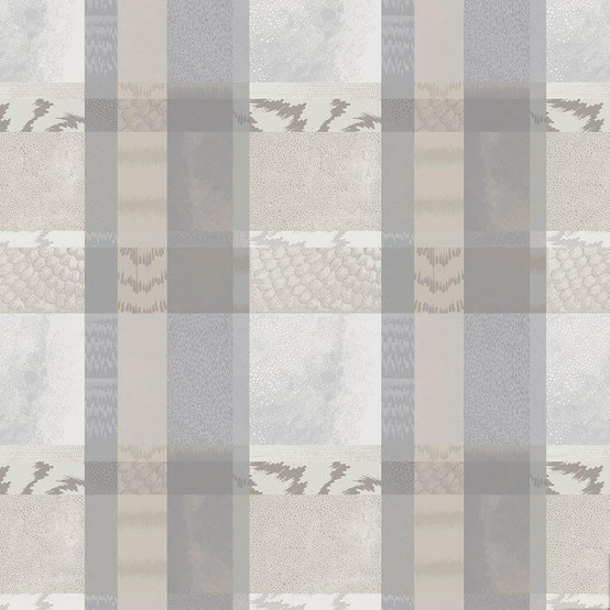 Mille Matieres Vapeur Coated Fabric (Price/Inch)