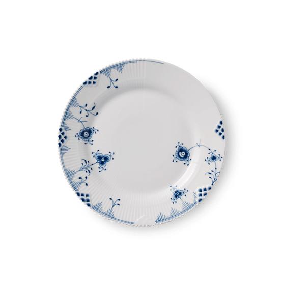Blue Elements Bread & Butter Plate