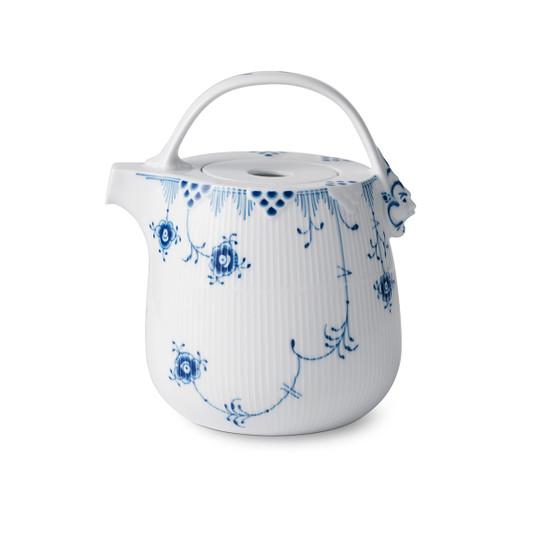 Blue Elements Teapot 32 oz