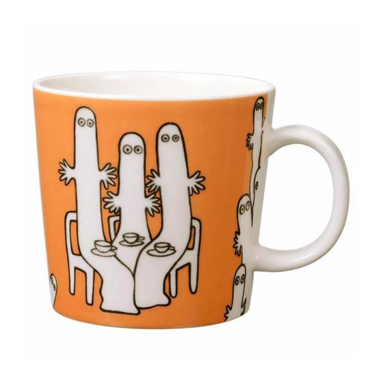 Hattifatteners Moomin Mug